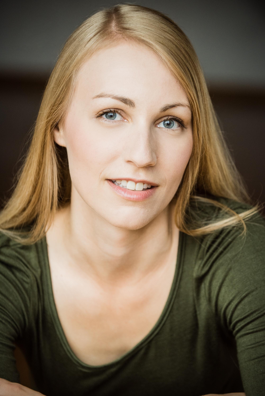 Chelsea Woolley Bio Photo