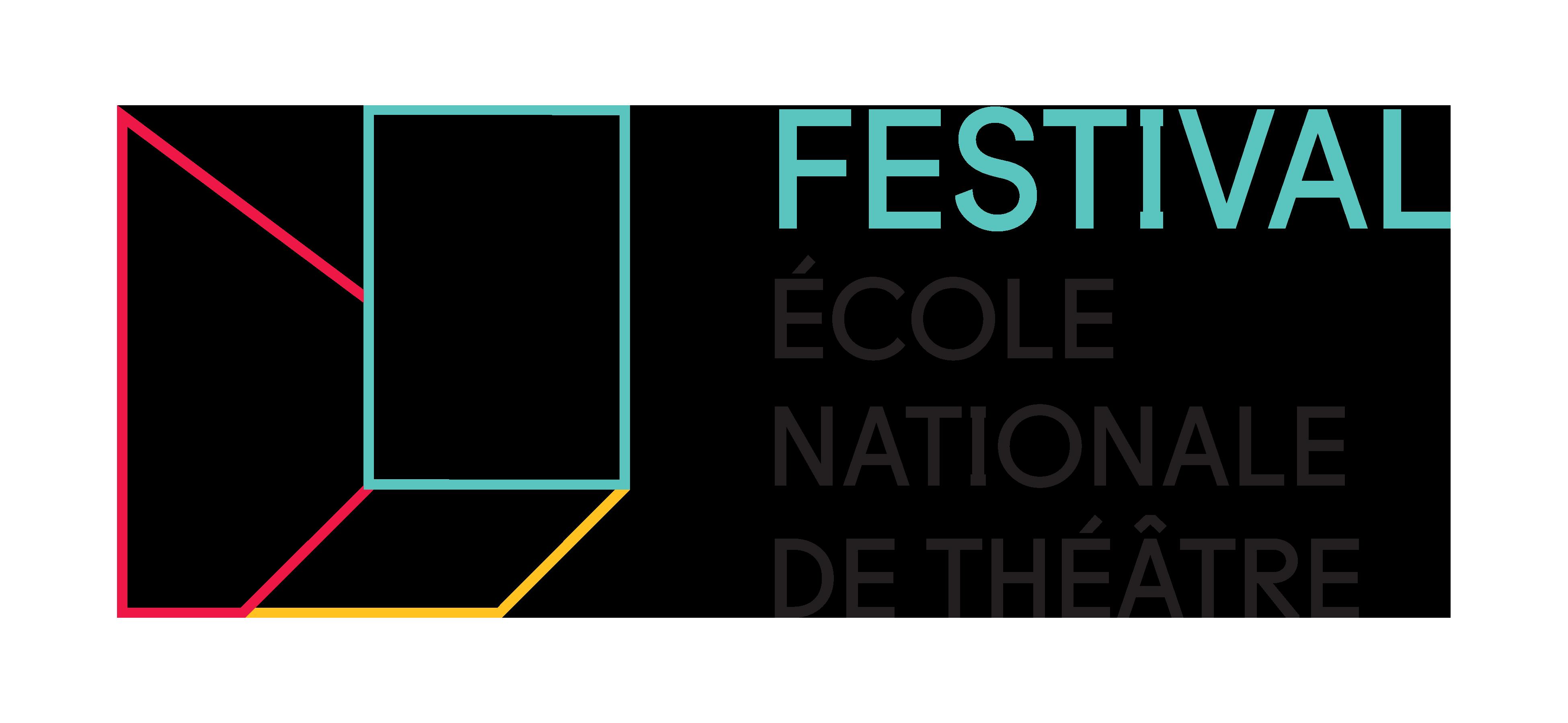 Festival officielle logo