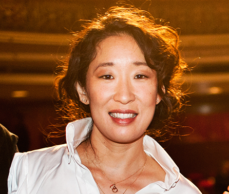 École nationale de théâtre Sandra Oh Photo: Christian Blais