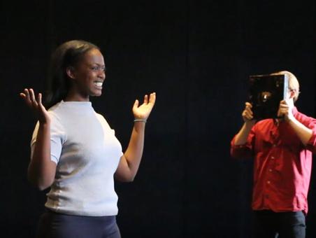 Dominique Moisan Calendrier.L Art De Vivre Ecole Nationale De Theatre Du Canada
